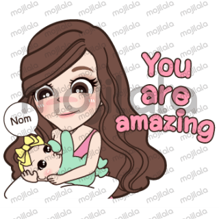 Celebrating joys of life and motherhood; sending everyday greetings and special occasion messages amongst mothers, family, friends and loved ones.