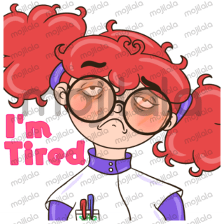 Mia is a mad scientist who loves to makes new inventions.
