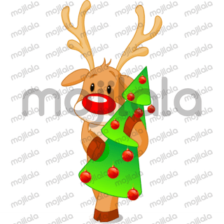 Wow! Now that's crazy, It is now Christmas. The month of December brings so much fun and joy to the world! Kids and family's getting together just to celebrate the days of Christmas. So Joemoji created 40 stickers to help celebrate the holidays! Merry Christmas From Joemoji