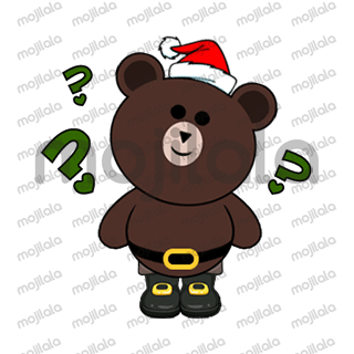 Santa Bear, a true companion for all winter holidays! :) Have fun with him!