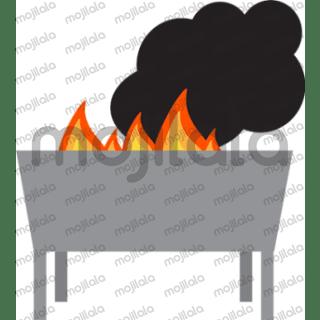 Emoji about Lebanon