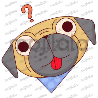 So they say; ''A dog is the only thing on earth that loves you more than he loves himself''.  This pack of stickers embodies the various expressions, emotions and feelings that if dogs were to have a human capability to explicitly express them we would have seen them, well and beyond.... Enjoy!