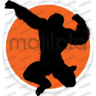 You can finally squatch your friends in a message with 14 BIG iconic Bigfoot/Sasquatch stickers ready to make a BIG impact on your messages. Choose from 14 silhouette poses including:  - arms crossed squatch pose - squatch bicep curl/flex pose - squatch dash pose - squatch flex pose - squatch hero pose - squatch muscle pose - OK squatch pose - squatch power pose - squatch run pose - squatch smash pose - standing squatch pose - side stare squatch pose - thumbs-up squatch pose - squatch wave pose  Squatch yourself! These stickers are BIG FUN!