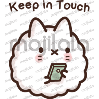The popcorn kitty is here to give your chat some fabulous greetings you can share! Enjoy every chat with Popcorn Cat!