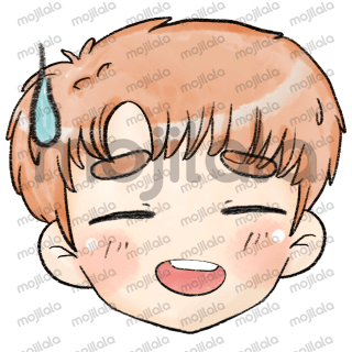 SHINee Onew stickers