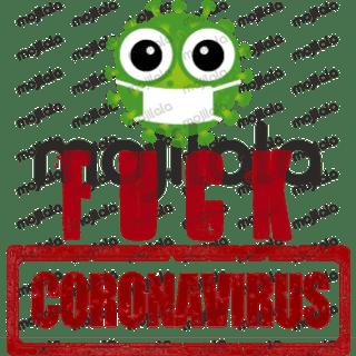 corona virus is socks