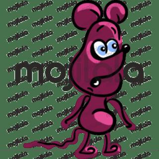 Mice Emojis