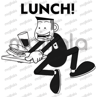 Uncle Tuck is a multitalented black and white cartoon character, he always act like comedian to cover-up his real identity as secret agent.