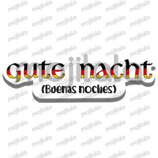 This sticker pack aims to teach and share German version of everyday sayings to other people interested in the German language.