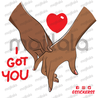 """Communicating your affections for someone can be tricky at first, but there are many other ways of expressing yourself other than blurting out, """"I love you"""".   A sticker that conveys how much you care or treasure someone is the sweetest way to get your message across. LoveTok stickers offers a more meaningful style in expressing your heartfelt emotions"""