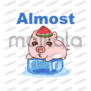 I love summer and watermelon.I want to be friends with you.Copyright©muxuart All rights reserved