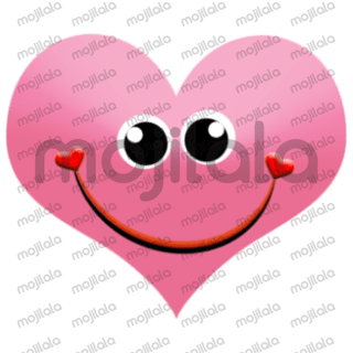 True love is the state you are in when you feel connected, attached, & happy with someone. Loving each other with trust, acceptance,& support. Try this sticker.