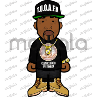 This sticker app has the biggest collection of thug life images. Make fun and enjoy.