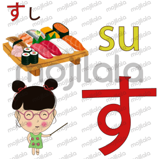 I'm Hanna. Learn Japanese with me now!! Let's start with my stickers ^.^ # immeo.blogspot.com #