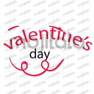 Valentines Stickers