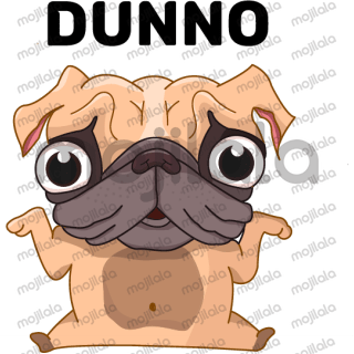 Ugly Pug You'll Fall In Love With