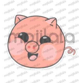 Daily interaction of two cute piglets, Noobae and Poobae. Get to know them and let's journey on an adventure together.