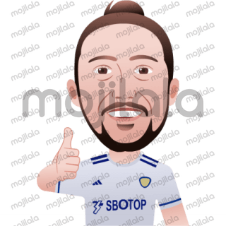 Emojis of your favourite Leeds United players & staff