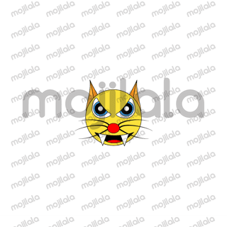 Just cat stickers for daily use. Enjoy!!!