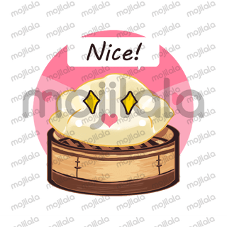 How delicious the food-Dumpling,is here! Copyright©muxuart All rights reserved