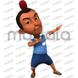 DescriptionUpin and Ipin are orphan twins under the care of Kak Ros and Mak Uda. With their many friends, Upin and Ipin spend their days learning different things in a fun and entertaining way.
