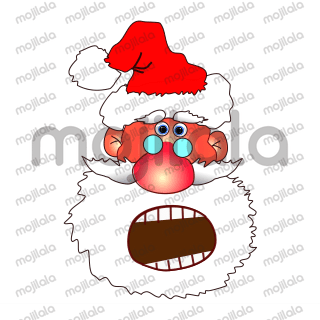 Fun stickers for the holiday season.