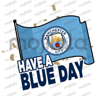 Enjoy the new Official 2018-2019 Manchester City FC Sticker Pack!