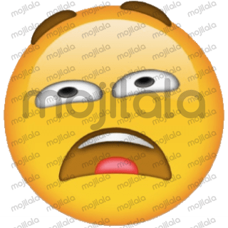 All your Favorite Sad Emojis