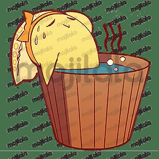 Cuddly cuttlefish!  Aww!