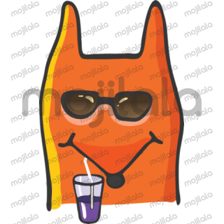 GitLab inspired emojis for GitLab Fans