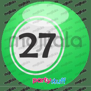 Tambola Numbers