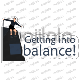 Let your friends and other pilgrims know about your whereabouts and pilgrim feelings! Boost your sticker package with the additional stickers available in Buen Camino package.