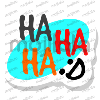 Express your feeling with words sticker for daily messages. Enjoy!
