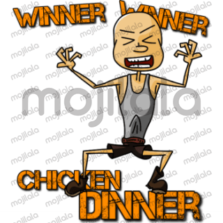 For everyone who loves PUBG here is ... Pubg inspired stickers! please share for more :D