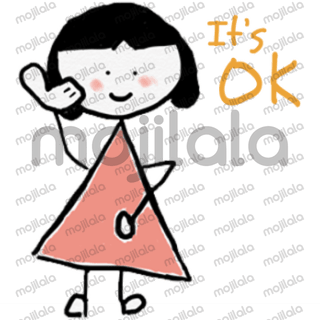 For You sticker are ready now. It's will make your chat more expressive.
