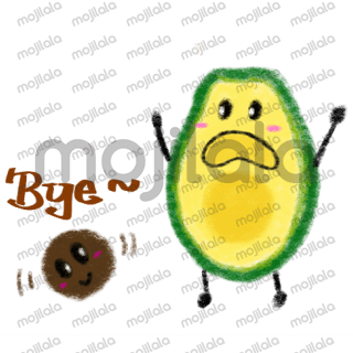 Cute cartoon vegetables and fruits with different emotions and daily terms.