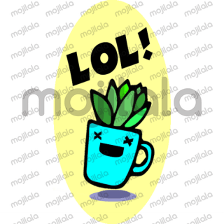 Greetings from a cute cactus! Need a hug?