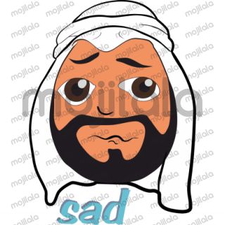 Happy Arab is here to help you share your emotions!