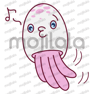 Mr. Nope Rope is a cute octopus. Know him more!!