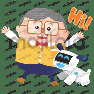Hi~ I am Dr.ABC