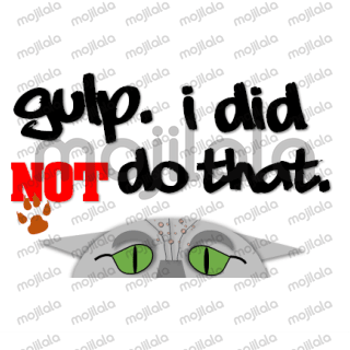 Check out these cats who have some things to say.